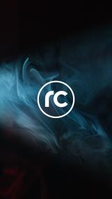 RC Smoke Spotlight